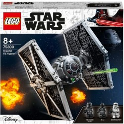 LEGO Star Wars TIE Fighter...
