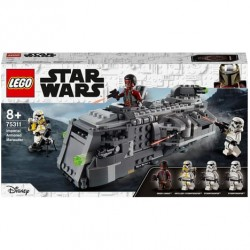 LEGO Star Wars Le Maraudeur...