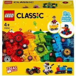 LEGO Classic Briques et...