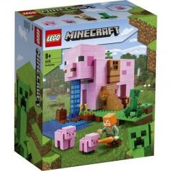 LEGO Minecraft Le jeu de...