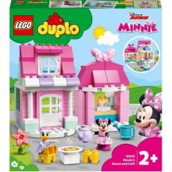 LEGO DUPLO Disney La maison...