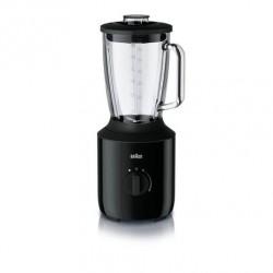BRAUN Blender JB3150BK Noir
