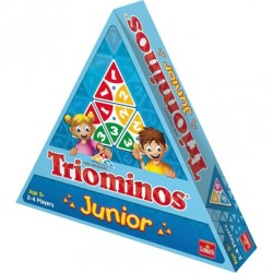 GOLIATH Jeu Triominos junior