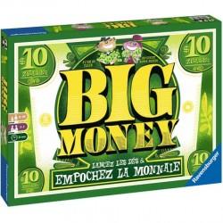 RAVENSBURGER Jeu Big money
