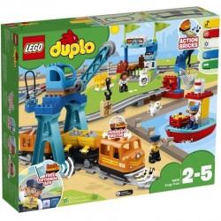 LEGO Duplo Le train de...