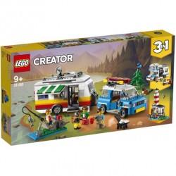 LEGO Les vacances en...