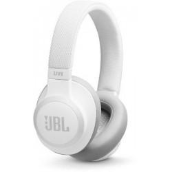 JBL Casque Live 650 Blanc