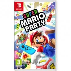 NINTENDO Super Mario Party...