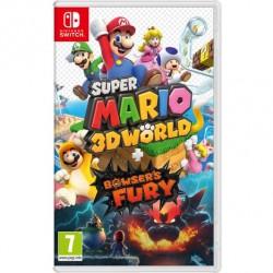 NINTENDO Super Mario 3D...