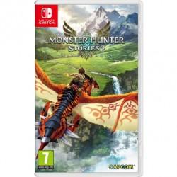 Monster Hunter Stories 2 :...
