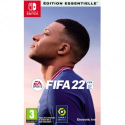ELECTRONIC ARTS Fifa 22...