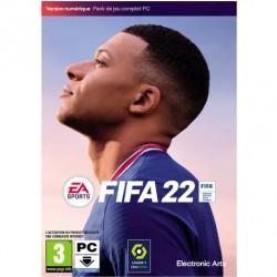 ELECTRONIC ARTS Fifa 22 PC...