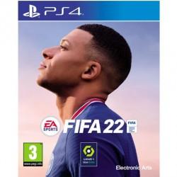 ELECTRONIC ARTS Fifa 22 PS4