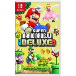 NINTENDO New Super Mario...