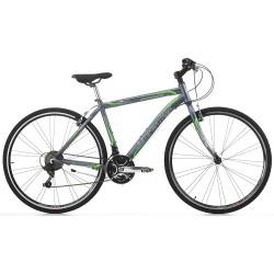 CINZIA Vélo VTC Fitness 28...