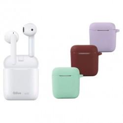 QILIVE Pack Ecouteurs TWS...